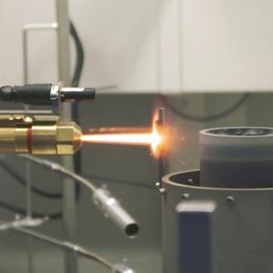 thermal-spray-coating-process