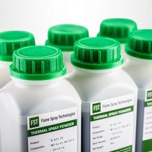 thermal-spray-powders